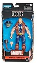 Hasbro Marvel Legends Series 15 cm Collectible Marvel's Thunderstrike Actionfigur