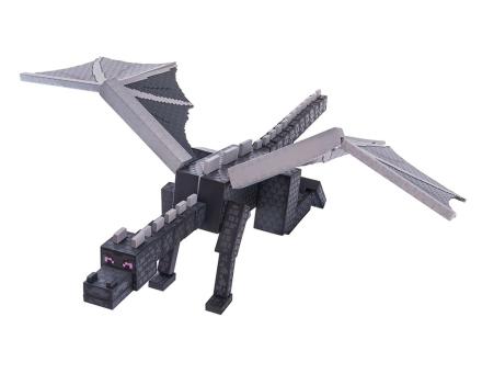 Minecraft Ender Dragon - CDON.COM