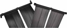 vidaXL soldrevne varmepaneler til pool 4 stk. 80x310 cm