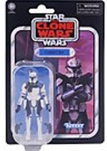 Hasbro Star Wars The Vintage Collection Captain Rex 9,5 cm Scale Star Wars: The Clone Wars Figure