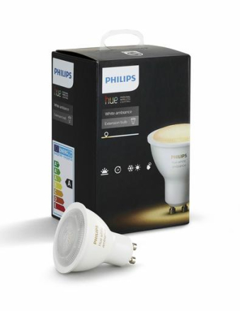 Philips Hue White ambiance 5,5W GU10
