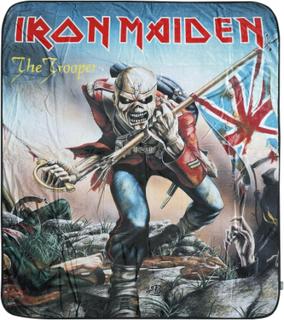 Iron Maiden - Trooper -Tepper - svart
