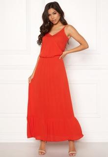 ICHI Marrakech Dress 16019 Poinciana XS