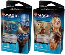 Magic The Gathering Ravnica Allegiance Planeswalker Deck 2-Pack