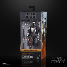 6inch Hasbro Star wars Mandalorian 332 Human cloning Action Figure Collection toys for christmas gift