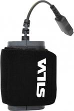 Silva Battery Pack 4xAA Batteri Svart
