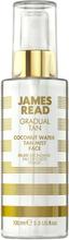 Coconut Tan Mist Face, 100 ml James Read Brun utan sol