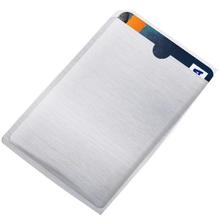 10x Anti-tyveri RFID-beskyttelse Kortlomme
