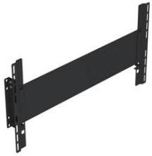 Func Flatscreen WH T - Tiltable 0 or 8° Wallmount, VESA 200x100-800x400mm, 50kg