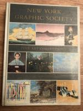 New York Graphic Society-Fine Art Collections: Reproductions; Posters; Hand-Colored Etchings & Engravings
