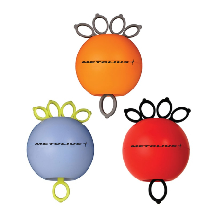 Metolius Gripsaver Plus Mix klätterutrustning Flerfärgad OneSize