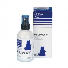 Feliway Spray til skræmte og stressede katte