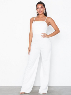 NLY One Straight Line Jumpsuit Jumpsuits