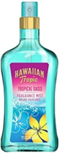 Hawaiian Tropic Hawaiian Body Mist 100ml Tropical Oasis