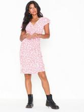 Lauren Ralph Lauren Brisa-Short Sleeve-Day Dress