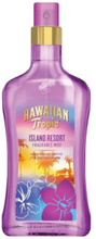 Hawaiian Tropic Hawaiian Body Mist 100ml Island Resort