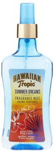 Hawaiian Tropic Hawaiian Body Mist 100ml Summer Dreams