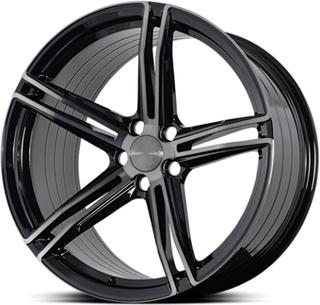 ABS F30 Dark Tint, 19-20