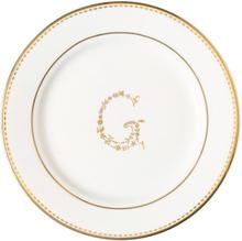 Assiett G gold 15 cm