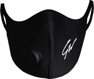 Gorilla Wear Filter Face Mask