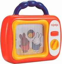 Miffy Mit Første Tv