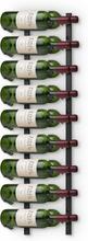 Vinställ för 18 flaskor