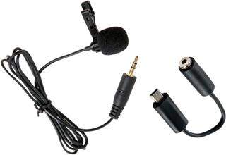 Boya BY-LM20 klemme-mikrofon