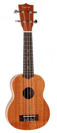 Chateau C08-U2100 ukulele natur