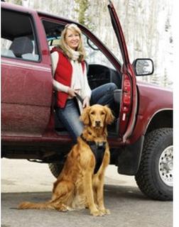 Kurgo Tru-Fit Smart hundeseler til bilen