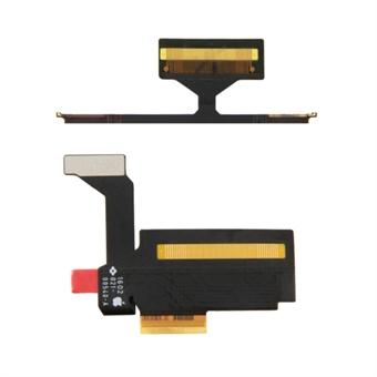 Lcd liitin + touch anturi flex-kaapeli iPhone 6s Plus