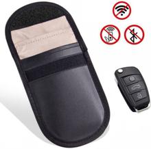 Keyless RFID skydd - bilnyckelfodral
