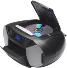 TDC-250 - boombox - CD USB-host