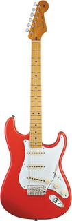 Fender ClassicSeries'50sStratocaster,MN,FRD el-gitar fiestared