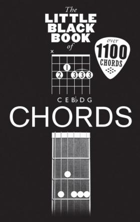 TheLittleBlackBookOfChords akkord-bok