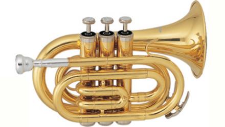 GeorgeHennesey JBMT-500L pocket-trompet