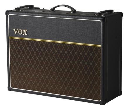 Vox AC30C2 gitarforsterker