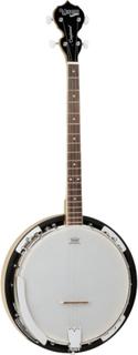 Tanglewood TWB18M4 banjo, 4-strenget