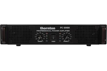 Thornton PC6000 forsterker