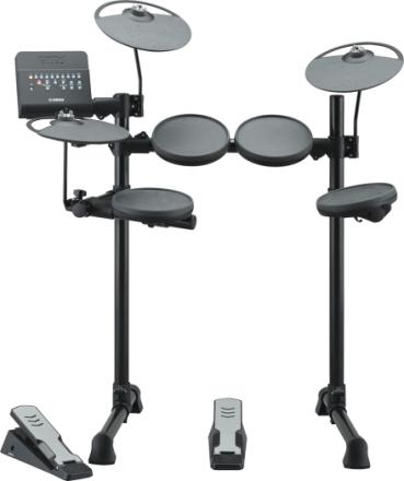 Yamaha DTX400K el-trommesett