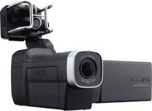 Zoom Q8 Handy Video Recorder mit XY-Mikrofon