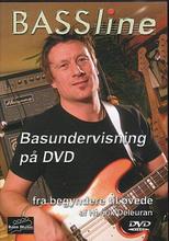 BASSline undervisnings-DVD