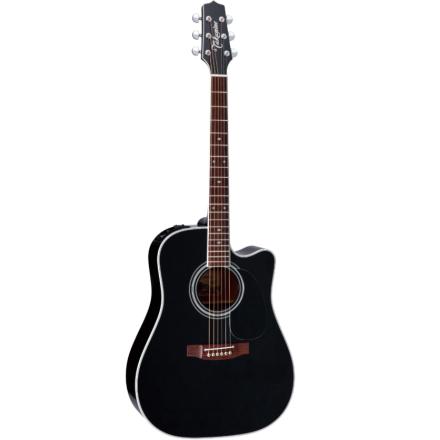 Takamine EF341SC western-gitar