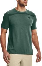 Under Armour Seamless SS - T-shirt - XL