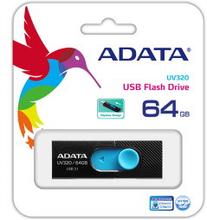 64 GB USB-Minne AUV320