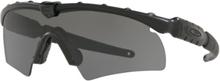 Oakley Industrial SI M Frame Hybrid S - Taktiske briller - Grey