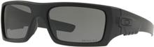 Oakley Industrial Det Cord Matte Black - Taktiske briller - Grey