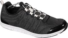 Scholl Sneakers Wind Step Black