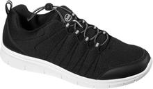 Scholl Sneakers Wind Step Man Black