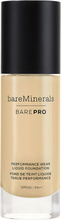 bareMinerals barePRO Performance Wear Liquid Foundation SPF 20, 14 Silk 30 ml bareMinerals Foundation