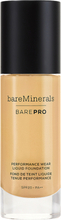 bareMinerals barePRO Performance Wear Liquid Foundation SPF 20, 18 Pecan 30 ml bareMinerals Foundation